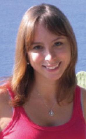 Giulia Marengo
